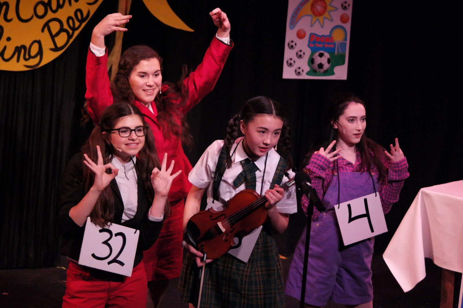 Children's Acting Academy